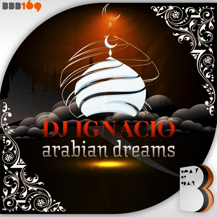 DJ IGNACIO - Arabian Dreams