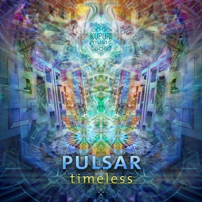 PULSAR - Timeless