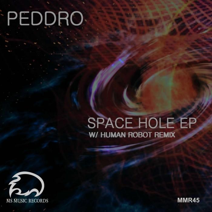 PEDDRO - Space Hole