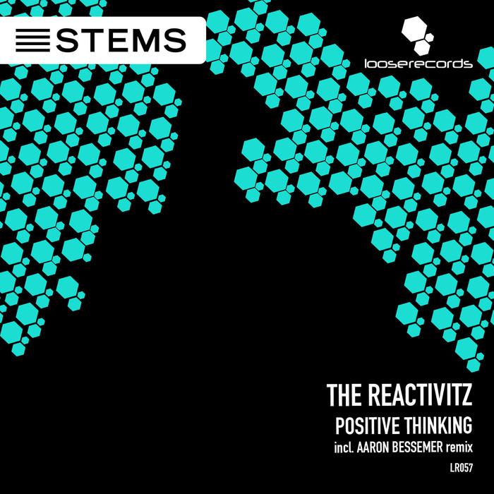 THE REACTIVITZ - Positive Thinking
