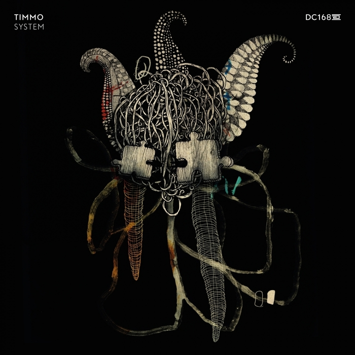 TIMMO - System