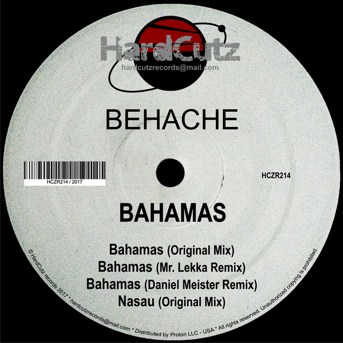 BEHACHE - Bahamas