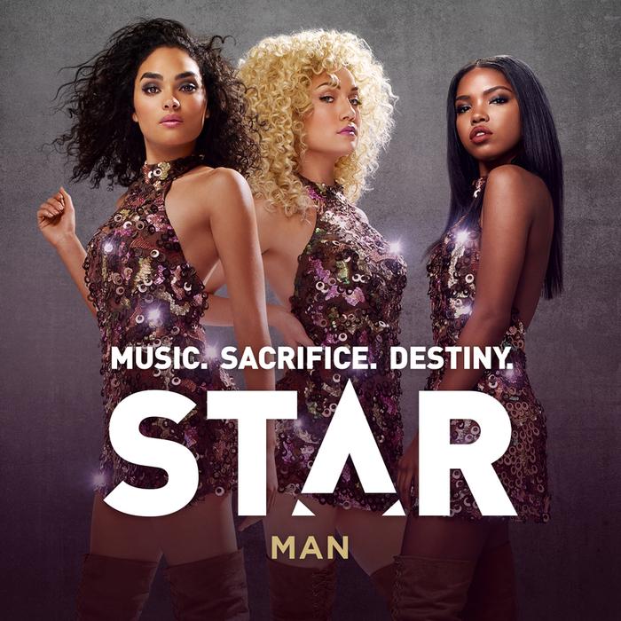 STAR CAST - Man (From AStar (Season 1)