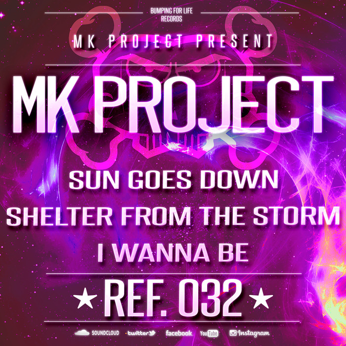MK PROJECT - Sun Goes Down