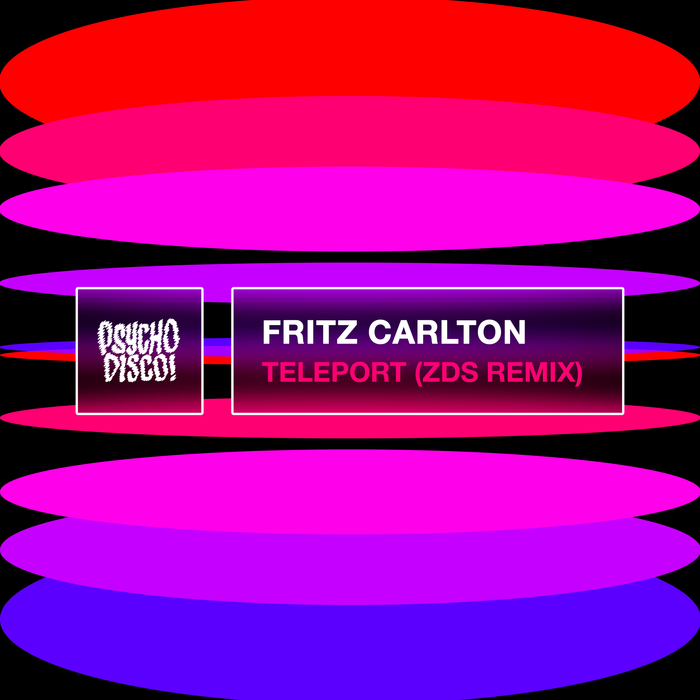 FRITZ CARLTON - Teleport