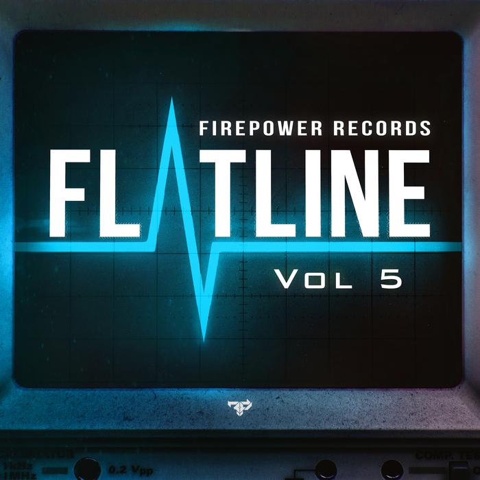 CHIME/HI I'M GHOST/NATO FEELZ/BLAQOUT - Flatline Vol 5