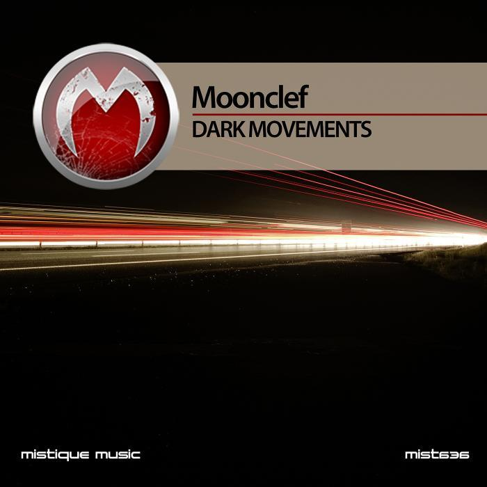 MOONCLEF - Dark Movements