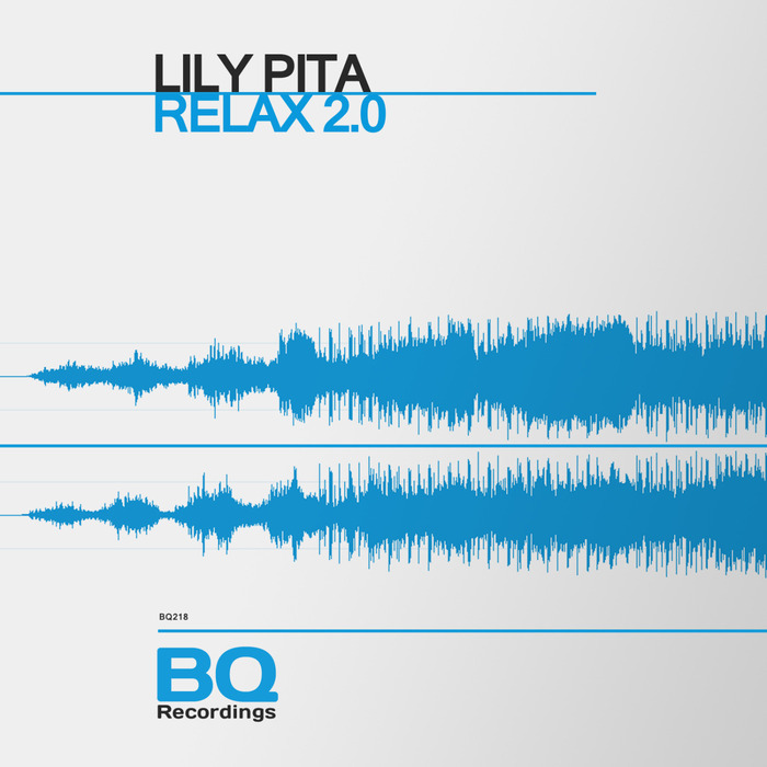 LILY PITA - Relax 2.0