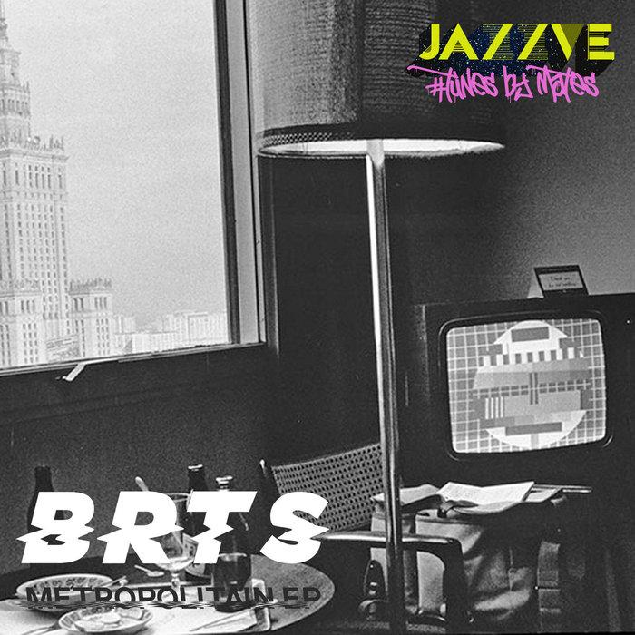 BRTS - Metropolitain EP