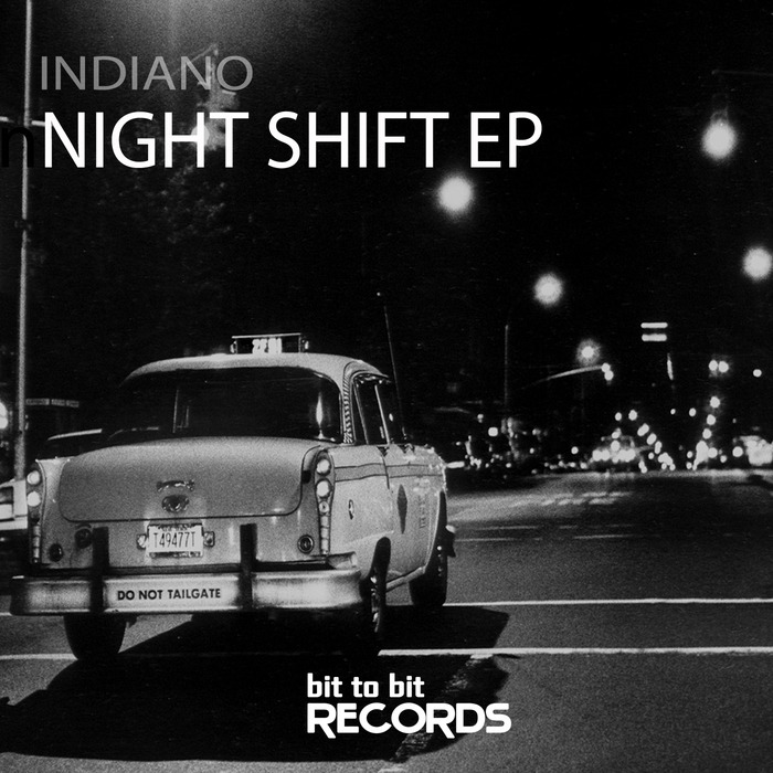 INDIANO - Night Shift