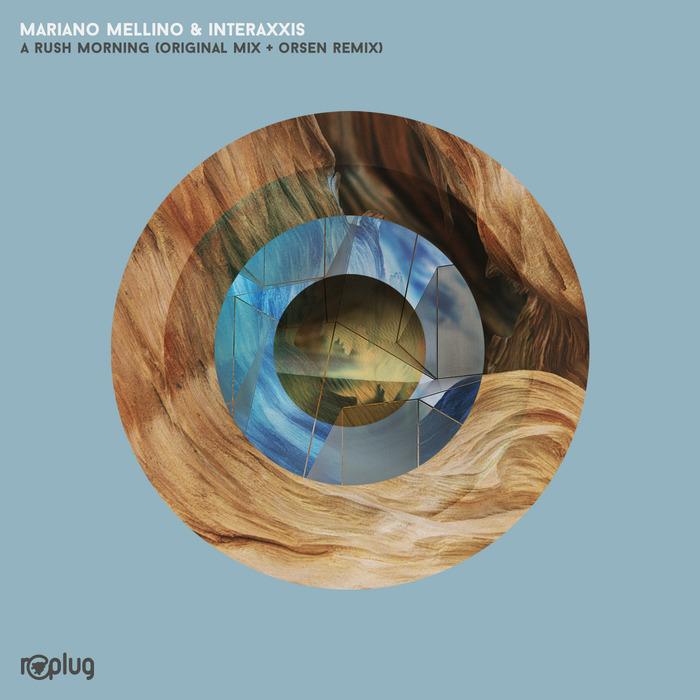 MARIANO MELLINO/INTERAXXIS - A Rush Morning