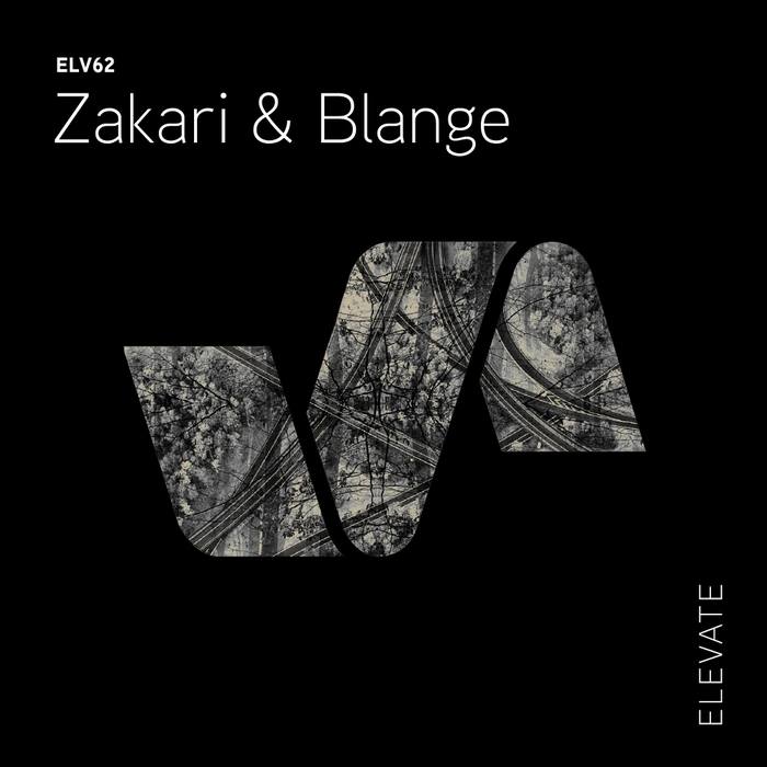 ZAKARI&BLANGE - Section EP
