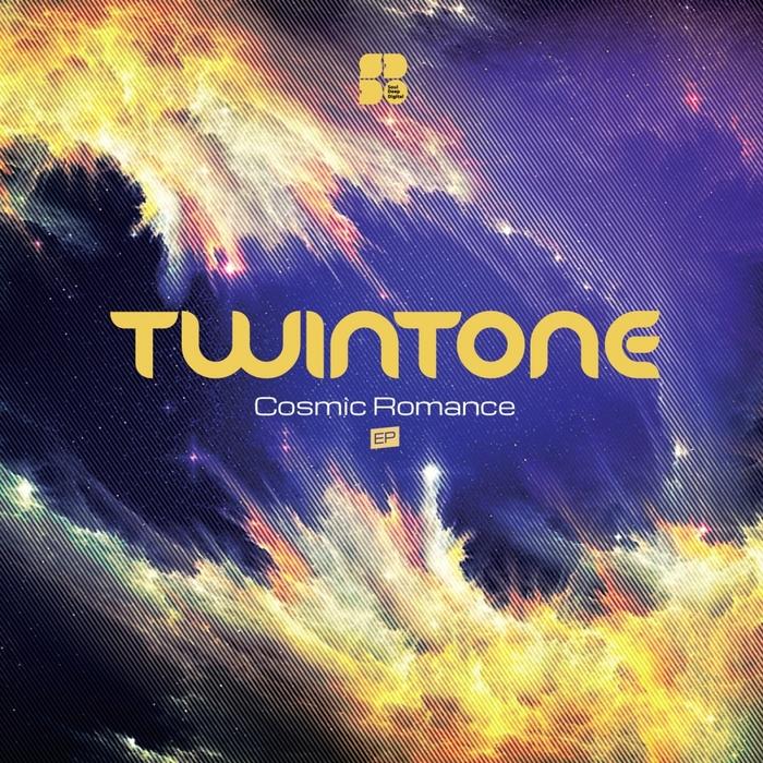 TWINTONE - Cosmic Romance