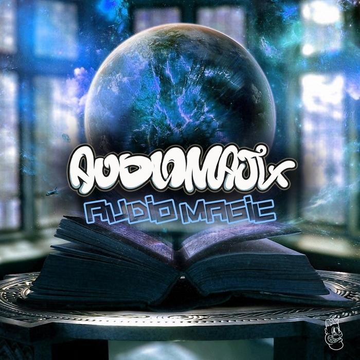 AUDIOMAJIX - Audio Magic