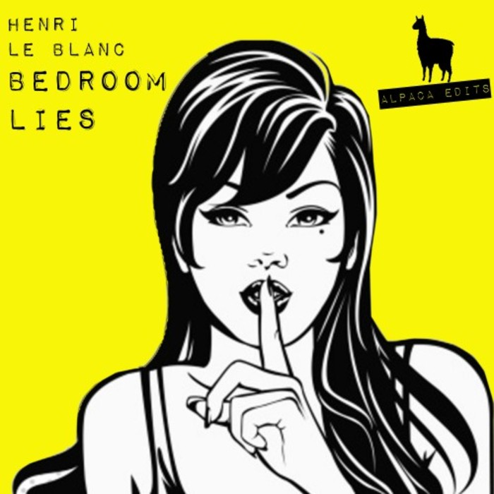 HENRI LE BLANC - Bedroom Lies