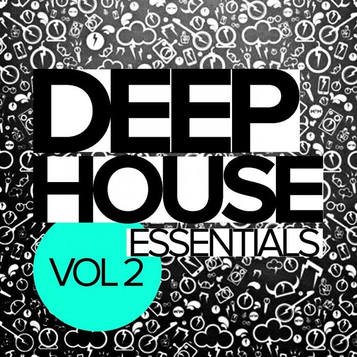 VARIOUS - Deep House Essentials Vol 2