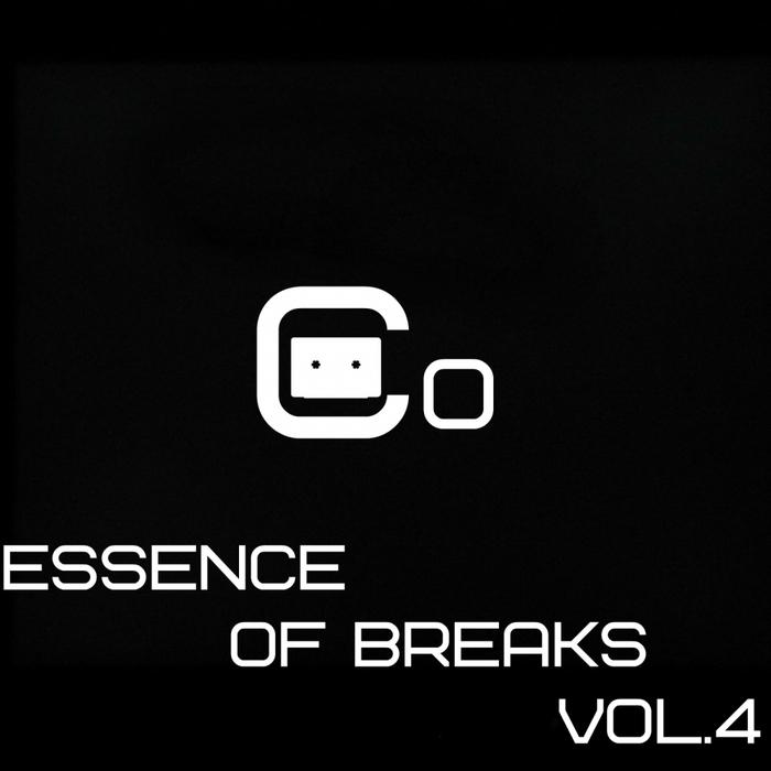 VARIOUS - Essence Of Breaks Vol 4