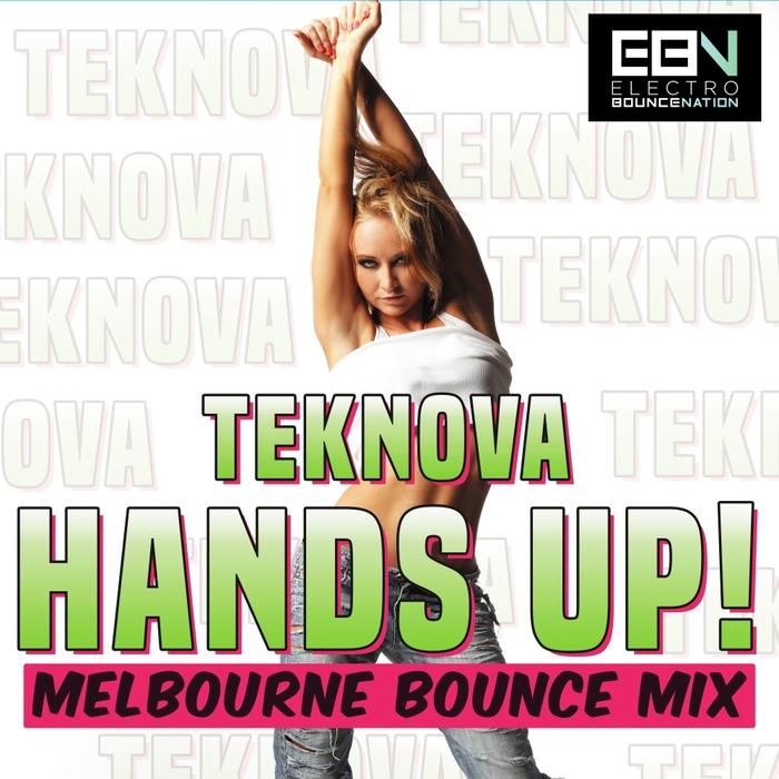 TEKNOVA - Hands Up!