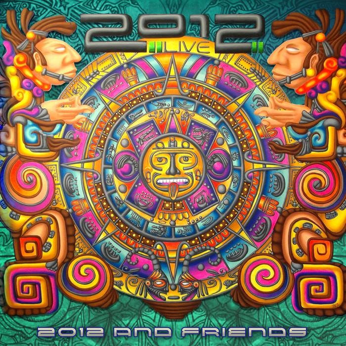 2012 - 2012 & Friends