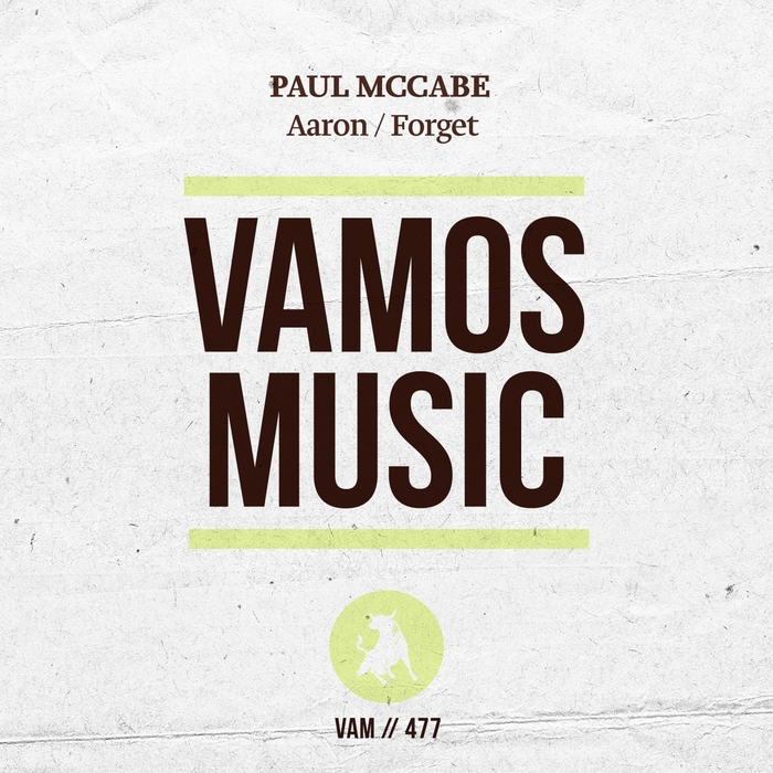 PAUL MCCABE - Aaron/Forget