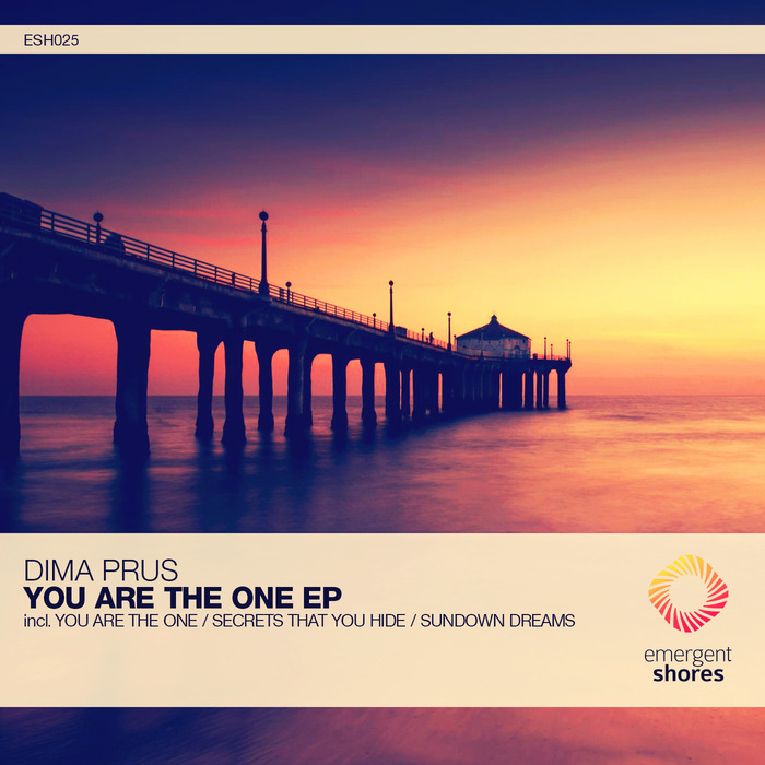 DIMA PRUS - You Are The One