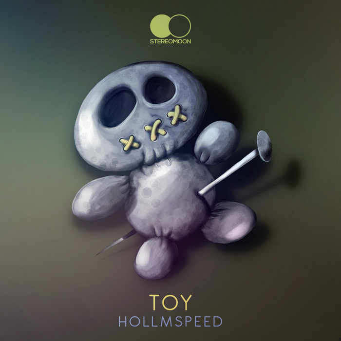 HOLLMSPEED - Toy