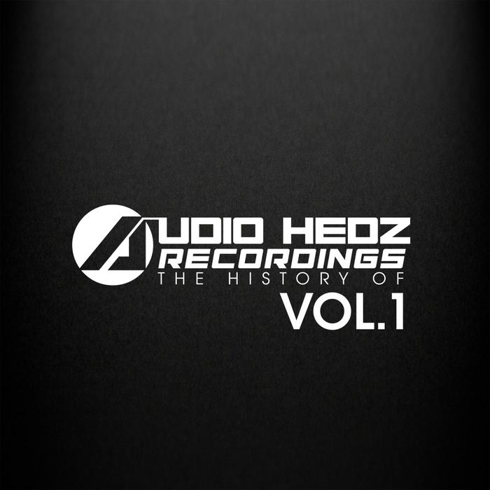 VARIOUS - The History Of Audio Hedz Recordings Vol 1
