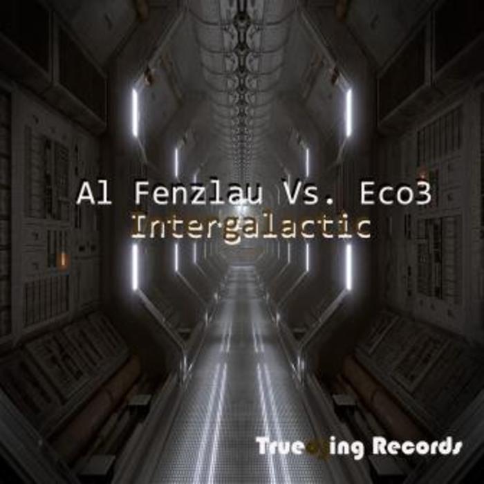 AL FENZLAU vs ECO3 - Intergalactic