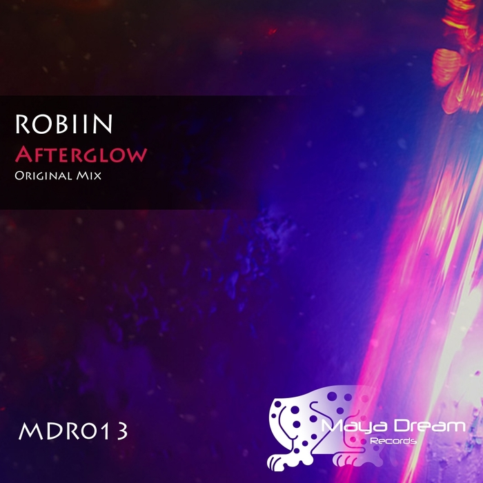 ROBIIN - Afterglow