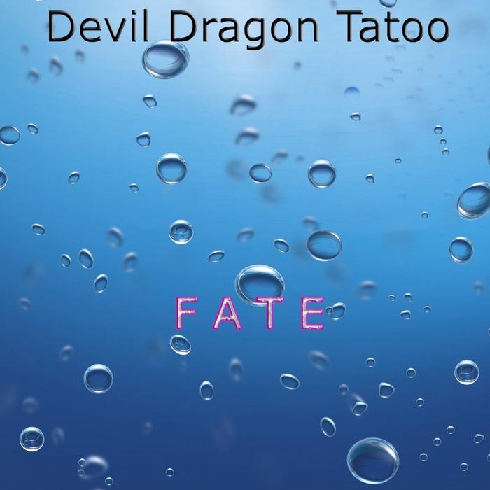 DEVIL DRAGON TATOO - Fate