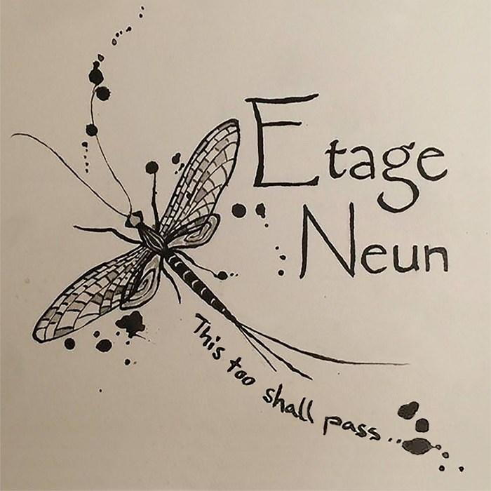 ETAGE NEUN - This Too Shall Pass