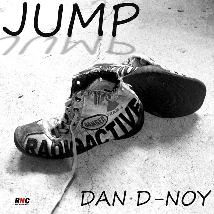 DAN D-NOY - Jump
