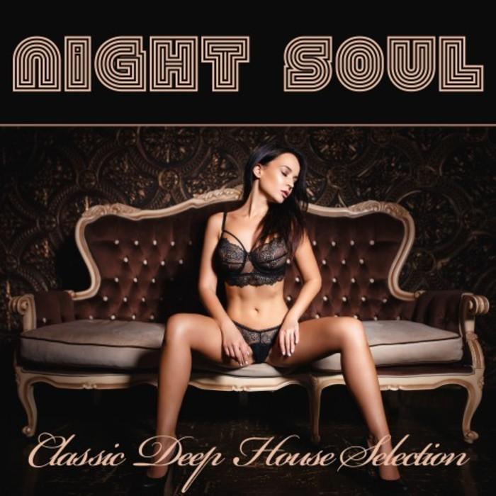 VARIOUS - Night Soul