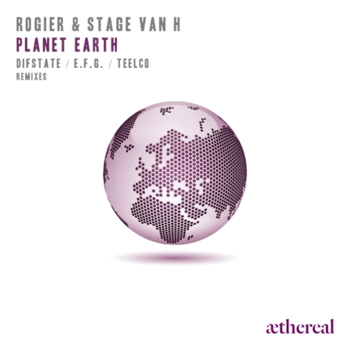 STAGE VAN H/ROGIER - Planet Earth