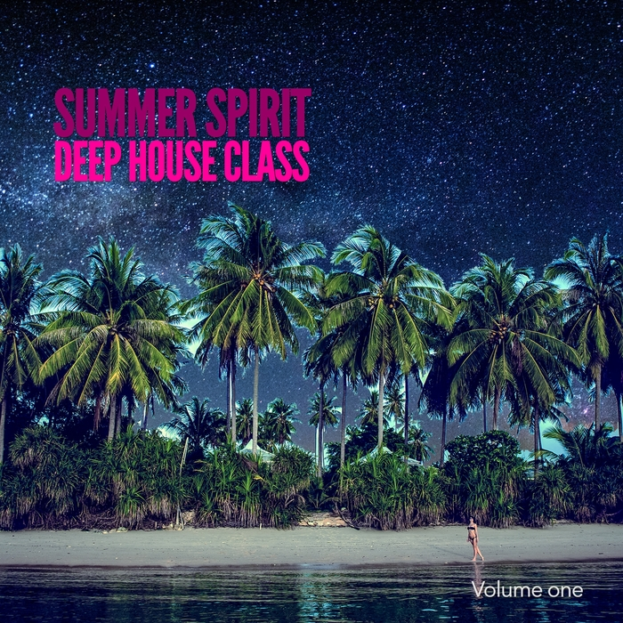 Various summer spirit deep house class vol 1 finest for Juno deep house