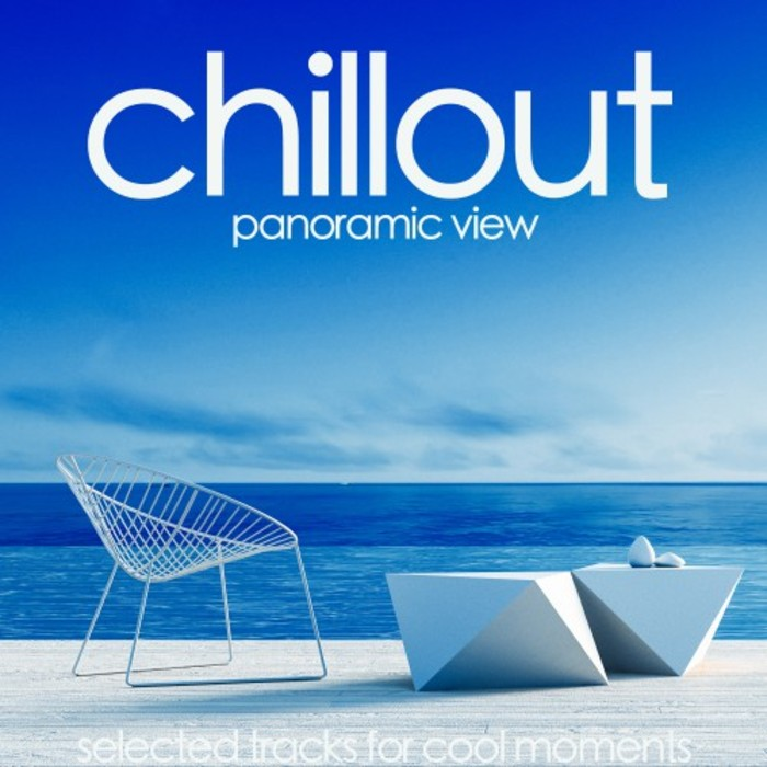 VARIOUS - Chillout Panoramic