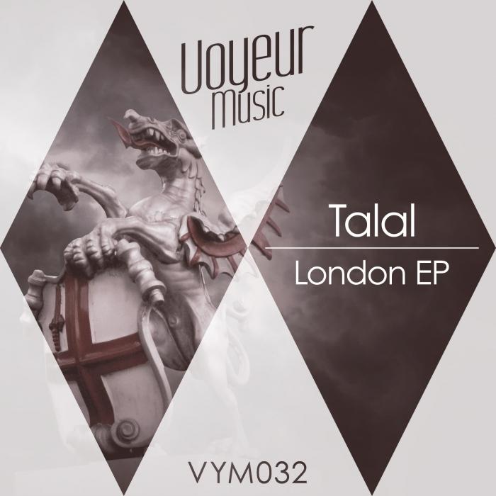 TALAL - London EP