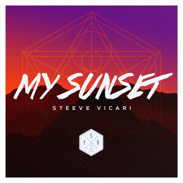 STEEVE VICARI - My Sunset
