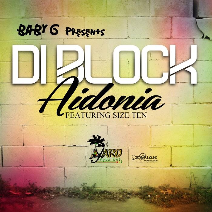 AIDONIA - Di Block