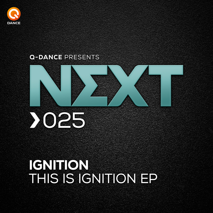 DAMIAN RAY - This Is Ignition EP