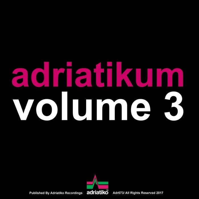 VARIOUS - Adriatikum Vol 3