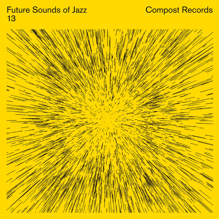 VARIOUS - Future Sounds Of Jazz Volume 13