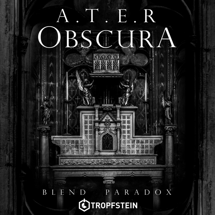 BLEND PARADOX - ATER Obscura