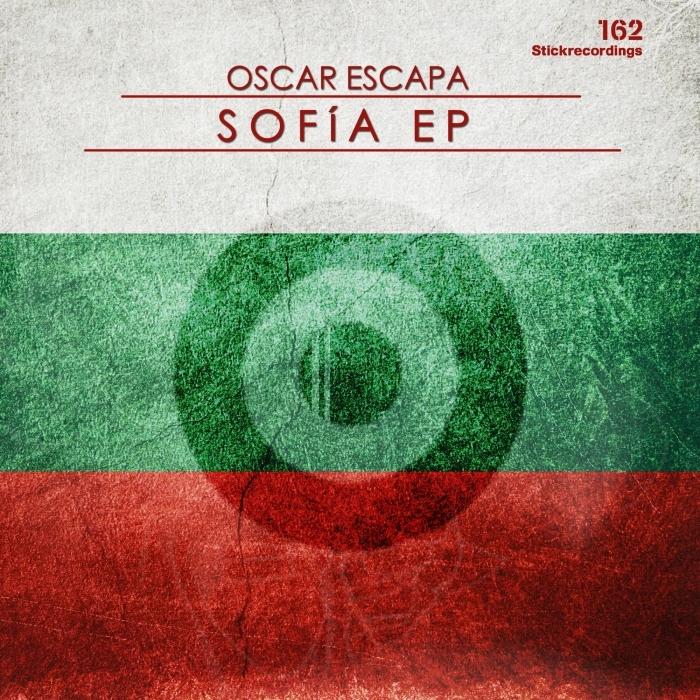 OSCAR ESCAPA - Sofia