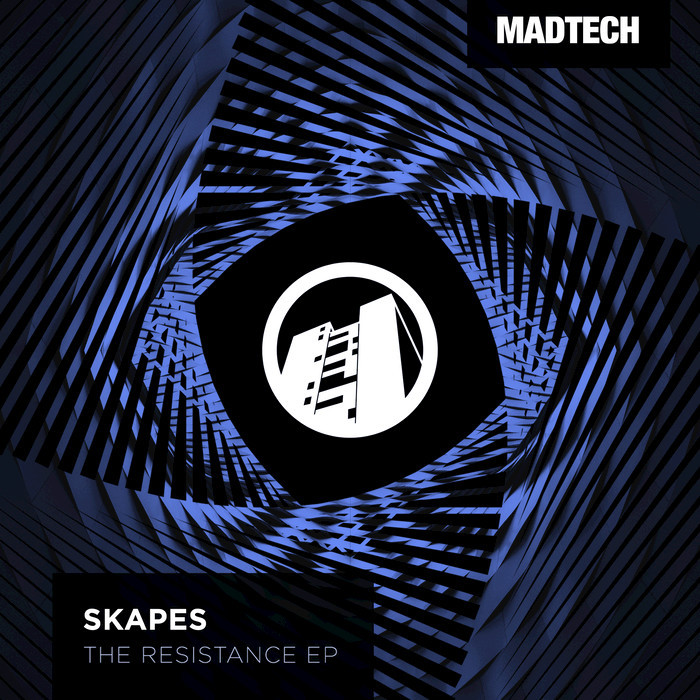 SKAPES - The Resistance