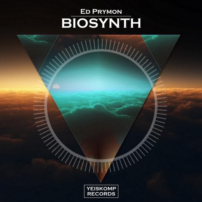 ED PRYMON - BioSynth