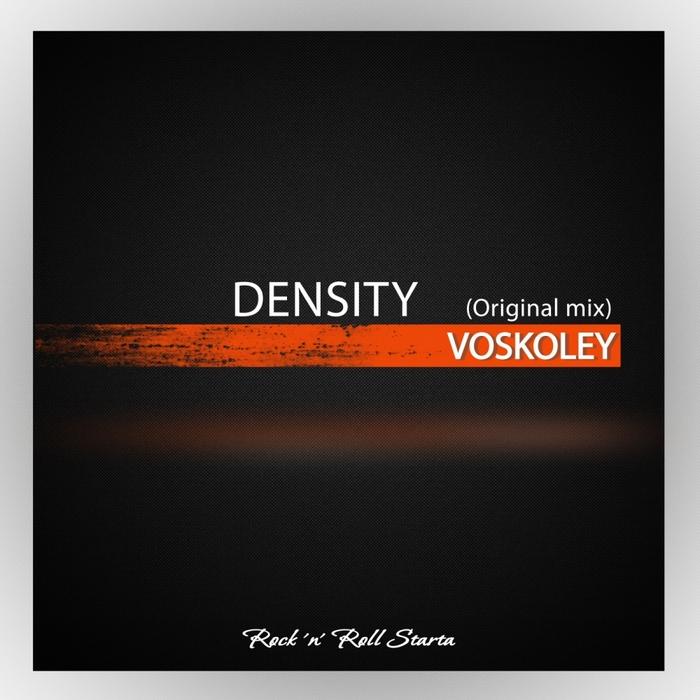 VOSKOLEY - Density