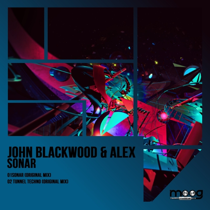 ALEX/JOHN BLACKWOOD - Sonar