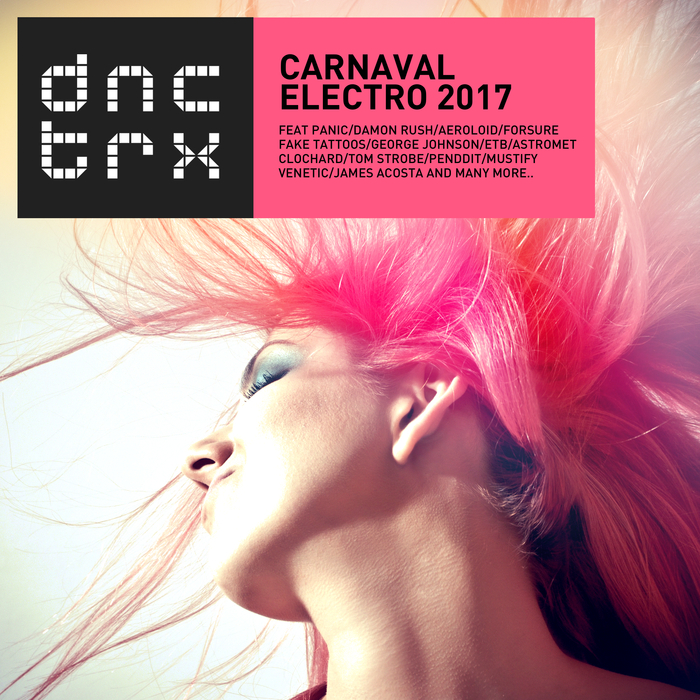 VARIOUS - Carnaval Electro 2017