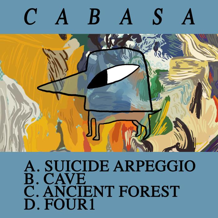 CABASA - Cabasa